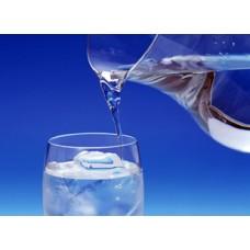 Польза талой ледниковой воды