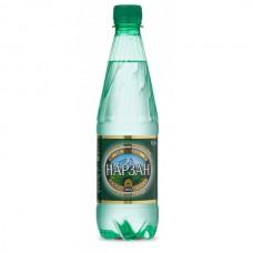 Минеральная вода «Нарзан» 0.5л пэт