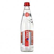 Вода Vittel 0,5 л б/г ст.