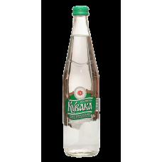 Минеральнвая вода Кувака 0,5 л. ст. НЕ газ