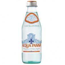 Aсqua Panna 0,25 л б/г ст.