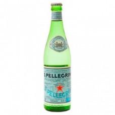 S.Pellegrino 0,5 л газ ст